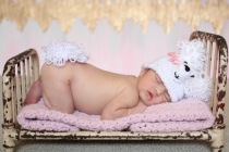 perfect for the background of your newborn photos!